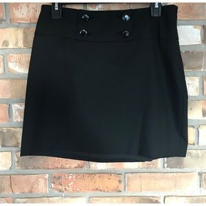 The Limited Mini Skirt     6